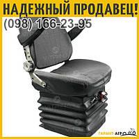 Сиденье МТЗ-80, МТЗ-82, ЮМЗ УК (с подлокотниками) | 80-6800010 Техникс (Украина)