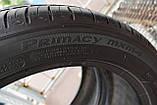 Шины б/у 235/45 R18 Michelin Primacy MXM4, 5-5.5 мм, 2015 г., пара, фото 9