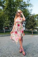 Платье женское норма МЖ660, фото 1
