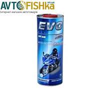 Моторное масло 4Т EVO MOTO M4T 10W-40 1L