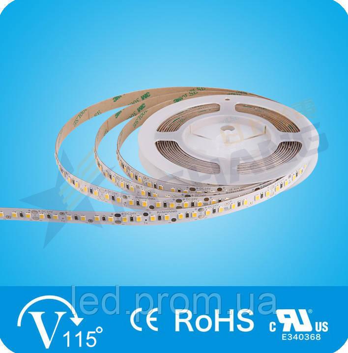 Светодиодная лента RISHANG 2835-128-24V-IP68 12W 4000K (RDA2C8TC-A)