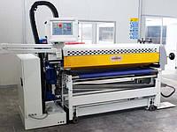 Роликовый лаконаносящий станок SORBINI - SMART COATER MF / 1600