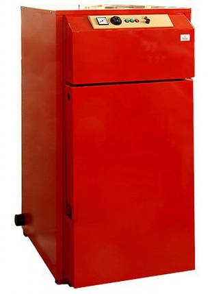 Котёл газовый МАЯК АОГВ-50Э кВт с атмосферной горелкой, фото 2