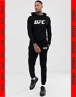 Мужской зимний  спортивный костюм UFC (ЮФС)