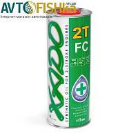 Моторное масло 2Т XADO 2T