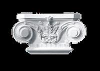 Капитель  Classic Home P089-K2, лепной декор из полиуретана., фото 1
