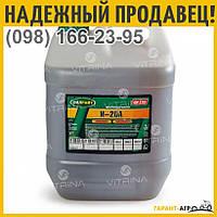 Масло индустриальное OIL RIGHT И-20А (2588) 20л | 4107284