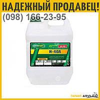 Масло индустриальное OIL RIGHT И-40А (2599) 20л | 4107254