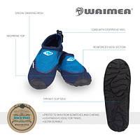 Аквашузы  Waimea® WAVE RIDER 13AT (28-35размер)