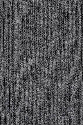 Вязаные гетры для гимнастики и танцев Серый, фото 2