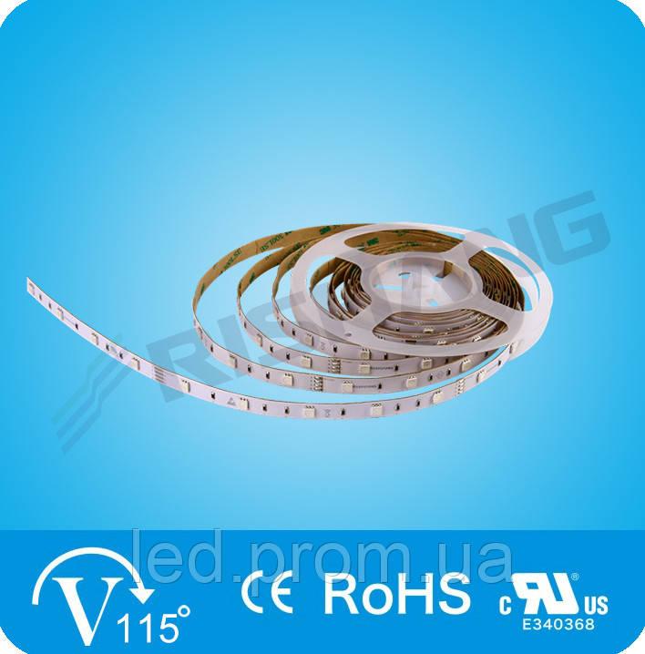 Светодиодная лента RISHANG 5050-30-12V-IP33 6,48W RGB (RD0030AQ)