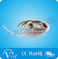 Светодиодная лента RISHANG 5050-30-12V-IP33 6,48W RGB (RD0030AQ), фото 1