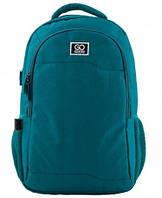 Рюкзак школьный молодежный GoPack GO19-142L-3