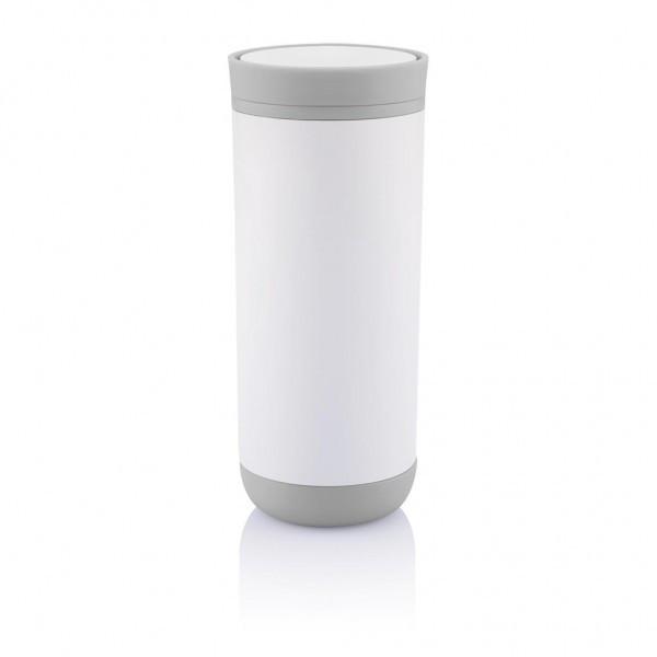 Термо-стакан 360 градусов белый