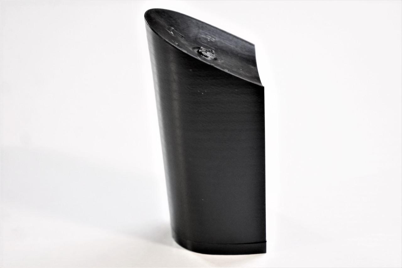Каблук женский пластиковый 9515 р.1-4  h-8,4-9,4 см.