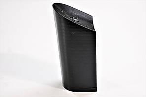 Каблук женский пластиковый 9515 р.1-4  h-8,4-9,4 см., фото 2