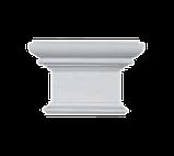 База  Classic Home P090-B, лепной декор из полиуретана., фото 3