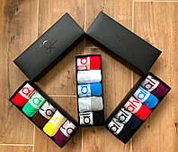 Подарочный набор мужского нижнего белья Calvin Klein Steel, трусы Кельвин Кляйн, 5 отличных боксерок!