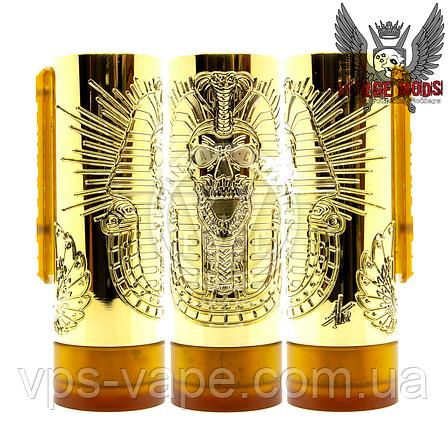 "The Slim Piece ""Pharaoh Edition"" Mech MOD by Purge Mods, фото 2"
