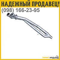 Труба приёмная ГАЗель ГАЗ-3302, 2705 двигатель 402 (штаны) | 65101100