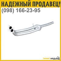 Труба приёмная ГАЗель ГАЗ-3302, 2217, 2705 двигатель 406 (штаны) | 65102100