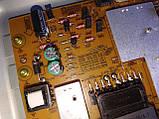 Телевізор Philips 42PFL6188S QFU1.2E на запчастини( Блок живлення FSP140-4FS01 , 2722 171 90775 Rev 00), фото 3