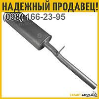 Резонатор Волга ГАЗ-2401, 2410, 3102, 31029 | 60301100