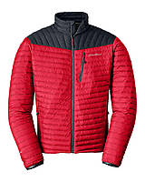 Куртка Eddie Bauer Mens MicroTherm StormDown Jacket L Красный 0848CL-L, КОД: 305201