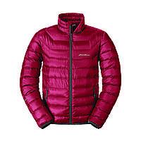 Куртка Eddie Bauer Mens Downlight StormDown L Бордовый 0768SC-L, КОД: 305219