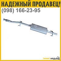 Глушитель Мерседес Спринтер 212-412-2,9TD бус (95-00гг) 13.142 | 85502200