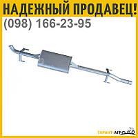 Глушитель Мерседес Спринтер 212-2,9TD бус (95-00гг) 13.161 | 85503200