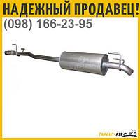 Глушитель Мерседес Спринтер 312-2,2-2,7CDi бус (с 2000г) 13.173 | 85505200