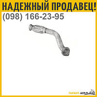 Труба приемная Мерседес Спринтер 207-309-2,3-3,0D шасси, бус (85-89гг) 13.269 | 85101200