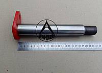 12355 Ось шарнирной вилки D35 L235 Gregoire Besson, фото 1