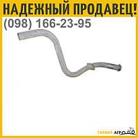 Труба приёмная КАМАЗ - 5320 правая (совмещённая) штаны | 100102100