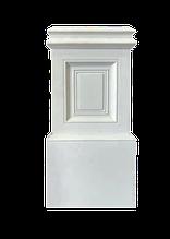 База  Classic Home P144-B, лепной декор из полиуретана.