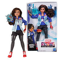 Куклы Восход Marvel: Тайные воины Marvel Rising Secret Warriors Hasbro