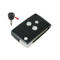 Корпус выкидного ключа ВАЗ LADA (для переделки) 3 - кнопки