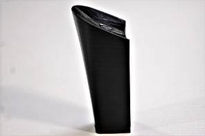 Каблук женский пластиковый 9523 р.2  h-9,0 см., фото 3
