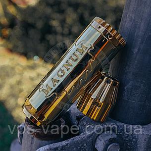 Magnum Saw Mech MOD & Predator Magnum Cap by Comp Lyfe, фото 2