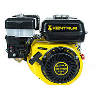 Двигатель бензиновый Кентавр  ДВЗ-210БШЛ (7,5 л.с., шлиц, вал 25мм) , фото 3