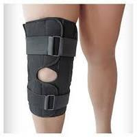 Бандаж на коленный сустав разъемный Алком 3052, 1,2,3,4  размер