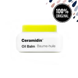 Масло-бальзам на основі керамідів DR. JART+ Ceramidin Oil Balm, 19 мл