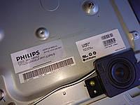 Матрица LG LC420EUF(PF)(F1) для телевизора 3D Philips 42PFL6188 и другие серии