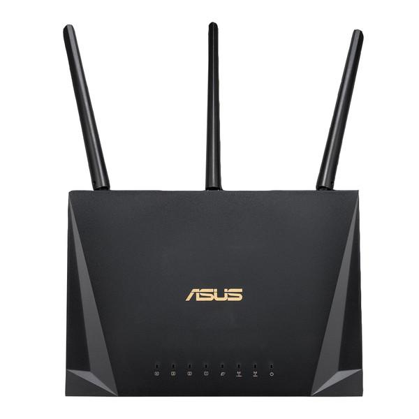 Бездротовий маршрутизатор Asus RT-AC85P Dual Band AC2400 Gigabit Gaming Router USB 3.0