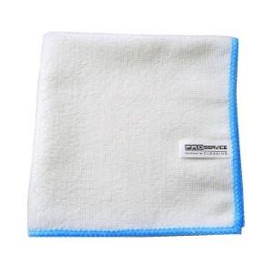 Набор микрофибр PRO-18302100 эконом для уборки универсальных 10шт 35х35см