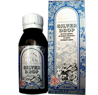 Серебро коллоидное 1% 115 мл.