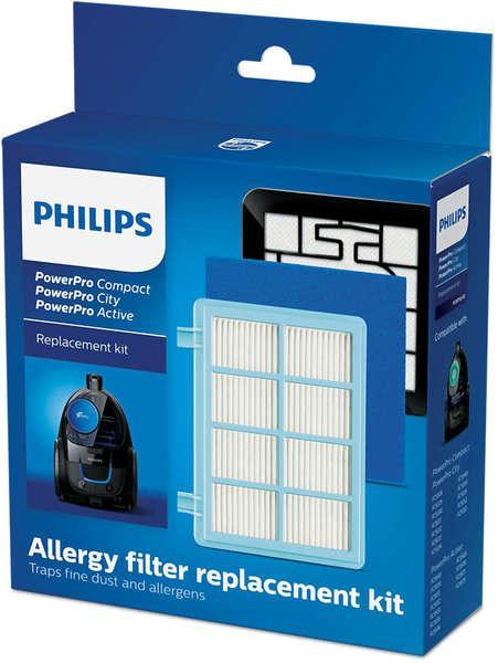 Фільтр для пилососа Philips FC8010/02