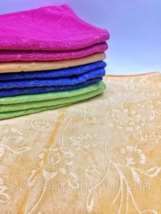 Кухонные полотенца Светлый Вензель