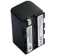 Aккумулятор Alitek для Sony NP-FS20 / FS21 / FS22, 2600 мАч - Уценка